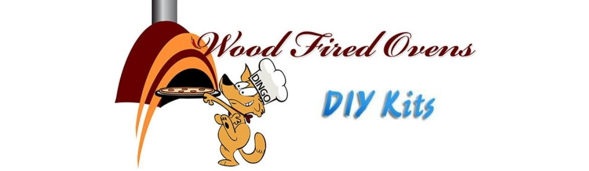 DIY Wood Fired Ovens